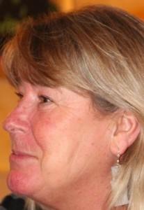 Andrea Keyser (auch im Bundesvorstand)